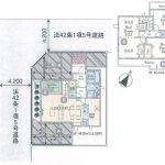新築一戸建て 川越市藤間 間取図(間取)