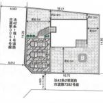 新築一戸建て 川越市増形 区画図(間取)