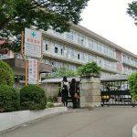 川越市立高階中学校(周辺)