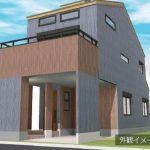 新築一戸建て 入間市小谷田 1,700万円