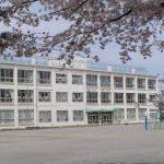 狭山市立奥富小学校(周辺)