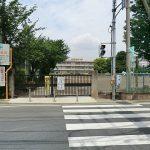 川越市立川越第一小学校(周辺)