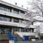 入間市立黒須中学校(周辺)
