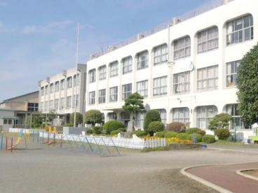 新狭山小学校(周辺)