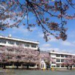 所沢市立三ヶ島小学校(周辺)