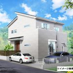 新築一戸建て 狭山市富士見 3,590万円