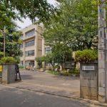 ふじみ野市立西小学校(周辺)