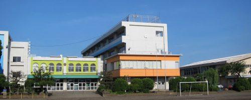 双柳小学校(周辺)