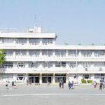 所沢市立中央小学校(周辺)