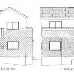 新築戸建て 所沢市下安松 1号棟 2,690万円