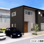 新築一戸建て 入間市東藤沢 2,980万円