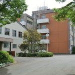 川越市立霞ケ関西中学校(周辺)