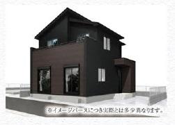 新築一戸建て ふじみ野市中ノ島 2号棟 3,699万円