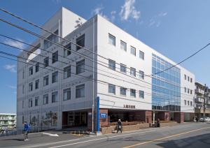 入間川病院(周辺)
