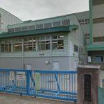 所沢市立明峰小学校(外観)