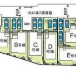 下里区画図(間取)