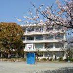 所沢市泉小学校(周辺)