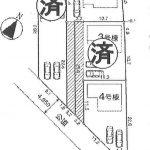 新築一戸建て 入間市宮寺 区画図(間取)
