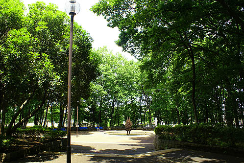 狭山中央公園(周辺)